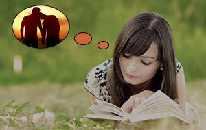 נשים קוראות ספרים על הומואים