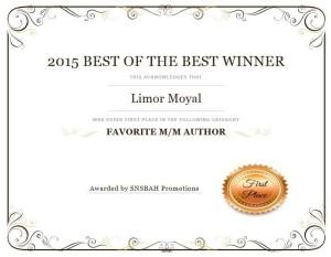limor moyal